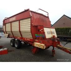 Krone HSL 3503 L